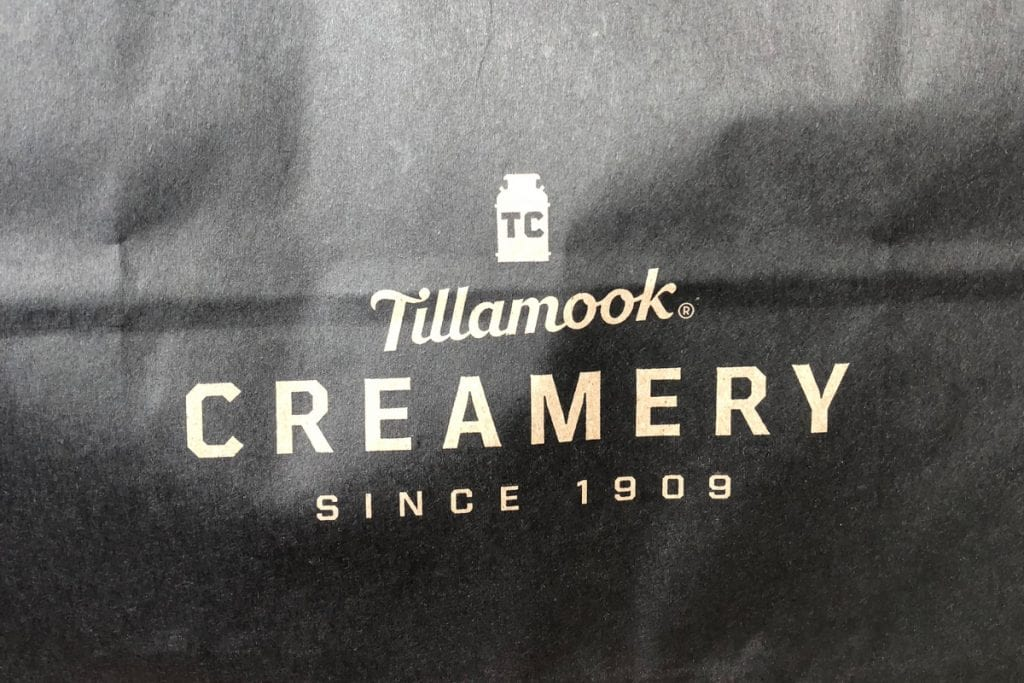 Tillamook Creamery logo
