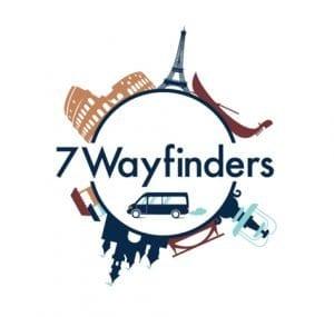 7 Wayfinders
