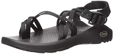 Leslie's Black Chacos