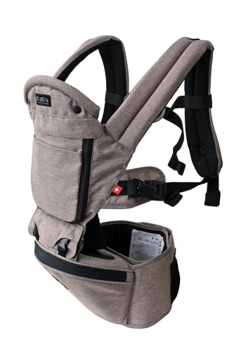 MiaMily Baby and Toddler Carrier